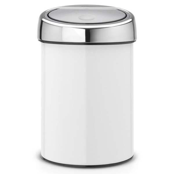 Brabantia Prullenbak Goedkoop.Kleine Prullenbak Mini Afvalbakje Badkamer Toilet Aanrecht