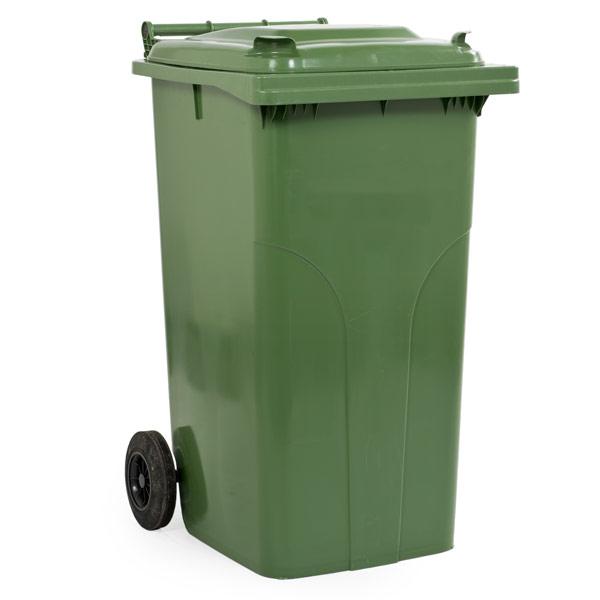 Afvalcontainer groenafval