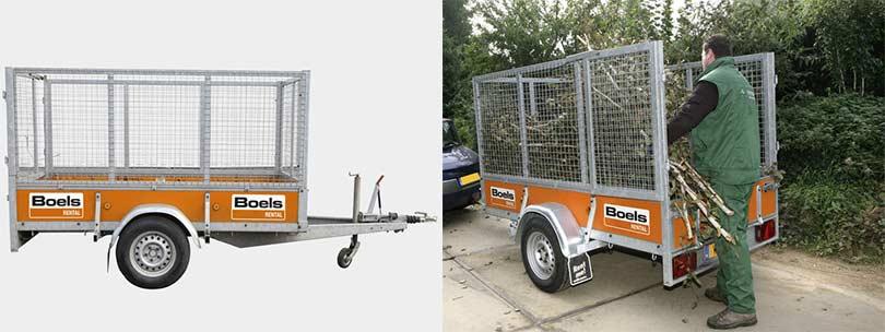 aanhangwagen-huren-bouwafval-sloopafval-afvoeren