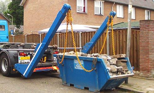 afvalcontainer-plaatsen-swartjes-transport