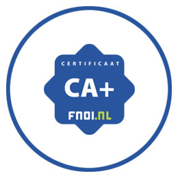 certificering-archief-en-datavernietiging-ca-plus