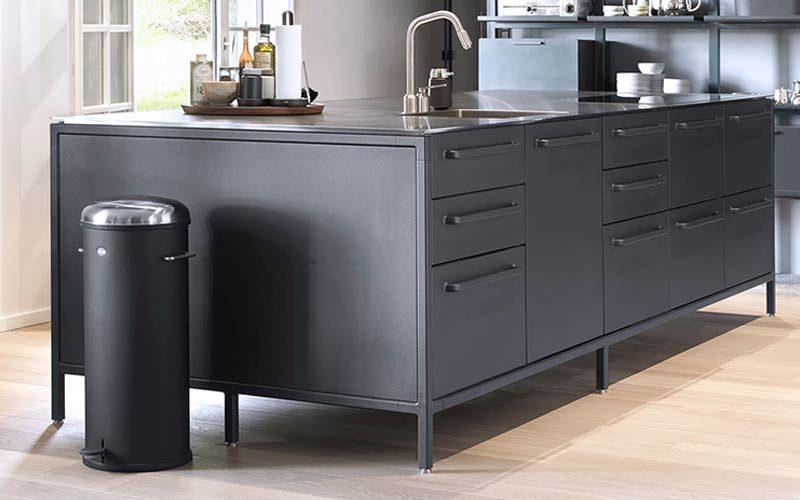 Geliefde Afvalbak voor de Keuken of Keukenkast - Gescheiden Prullenbak KA48