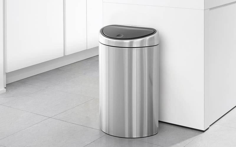 afvalbak voor de keuken of keukenkast - gescheiden prullenbak