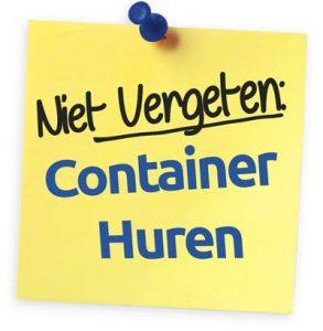 niet-vergeten-container-huren