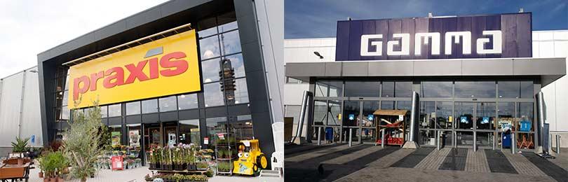 bouwmarkt-praxis-gamma-voorkant-winkel