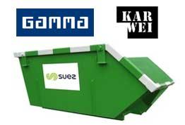 Sita container huren
