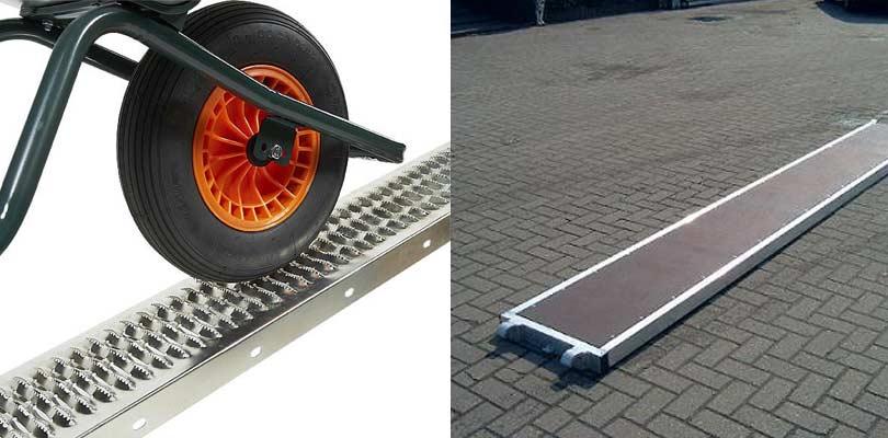 kruiwagen-oprijplaat-loopplaat-loopplank