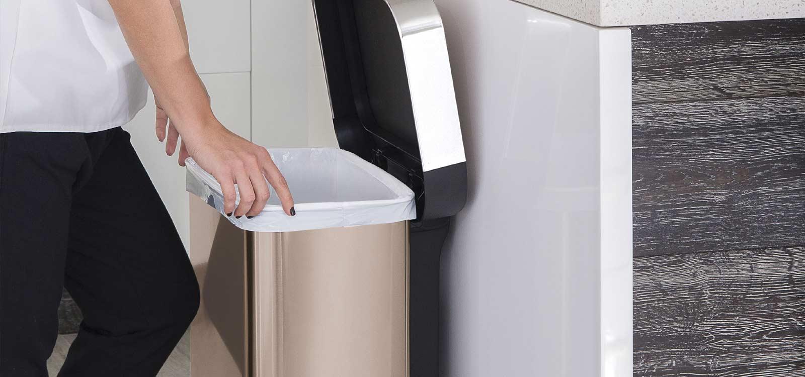 simplehuman-prullenbakken-afvalbakken