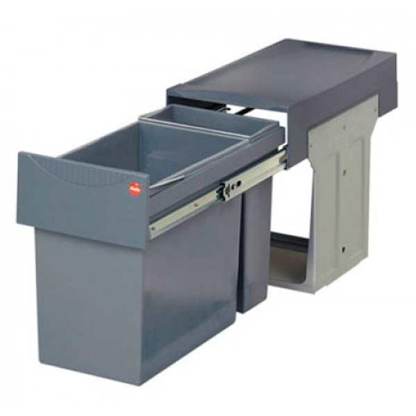 Hailo-Tandem-de-Luxe-24-en-7-Liter-inbouw-afvalbak